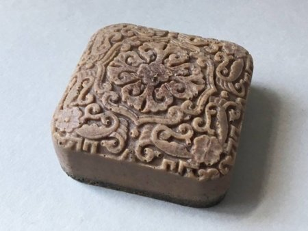 Coffee Soap Indonesian Design