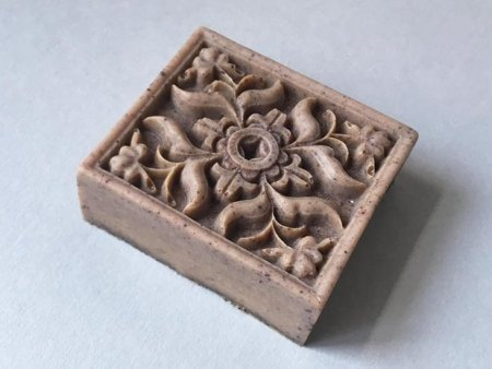 Coffee Soap Kama Sutra Design