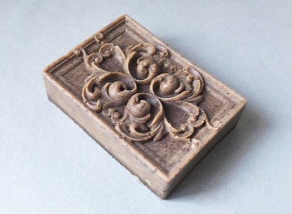 Coffee Soap Vedic Design