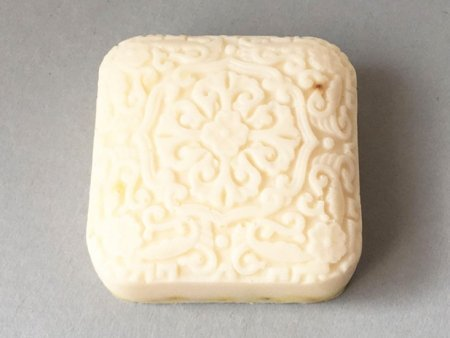 Jasmine Soap Indonesian Design