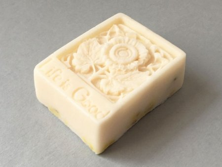 Jasmine Soap Life is Good Design