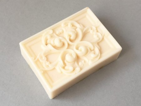 Jasmine Soap Vedic Design