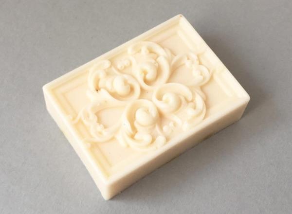Jasmine Soap Vedic Design