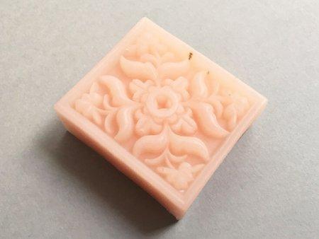 Magnolia Soap Kama Sutra Design