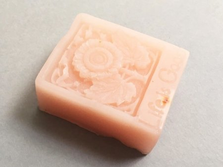 Magnolia Soap Life is Good Design