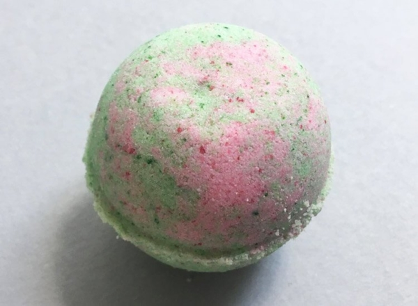 Patchouli Bath Bomb