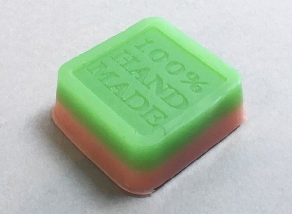 Patchouli Soap 100 Percent Design