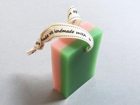 Patchouli Soap Block