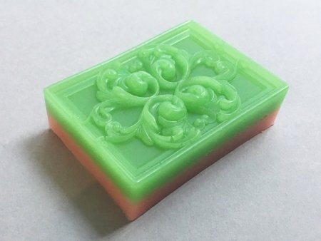 Patchouli Soap Vedic Design