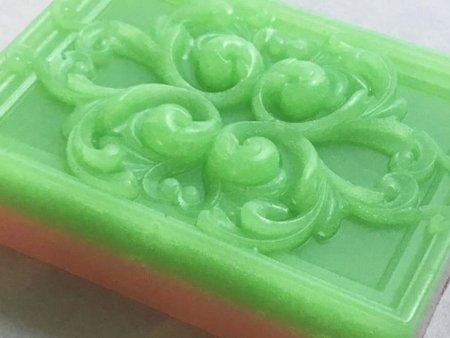 Patchouli Soap Vedic Design Zoom