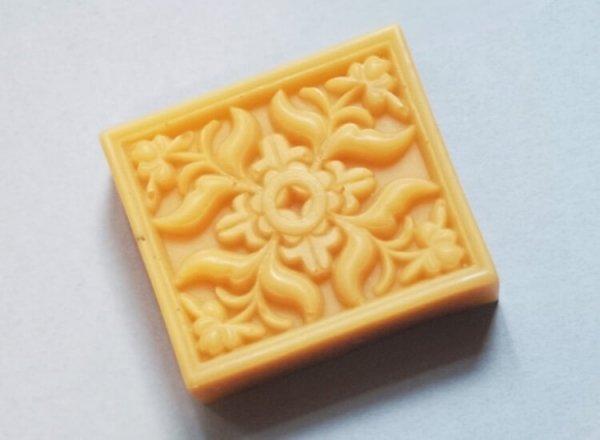 Sandalwood Soap Kama Sutra Design
