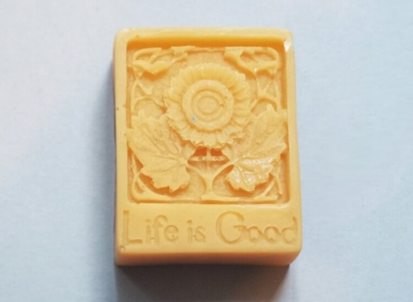 Sandalwood Soap Life is Good Design