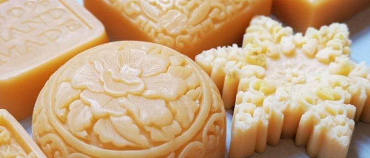 Sandalwood Vegan Soap Collection