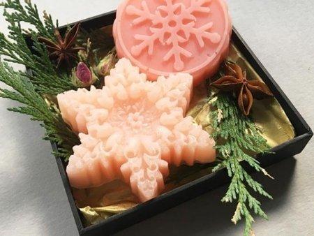 Snowflake Star Gift Set