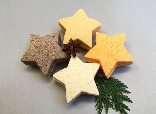 Star Bath Bomb Collection