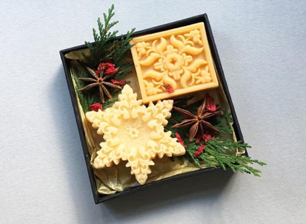 Star and Kama Sutra Gift Set