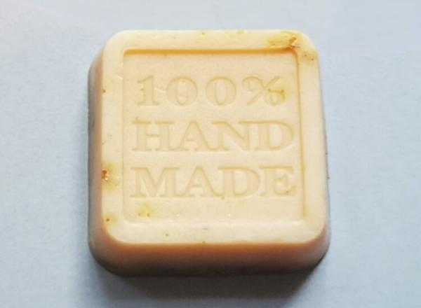 Sweet Orange Soap 100 Percent Design