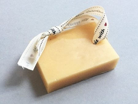 Ylang Ylang Soap Block