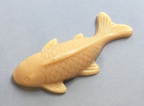 Ylang Ylang Soap Fish Design
