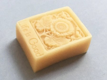 Ylang Ylang Soap Life is Good Design