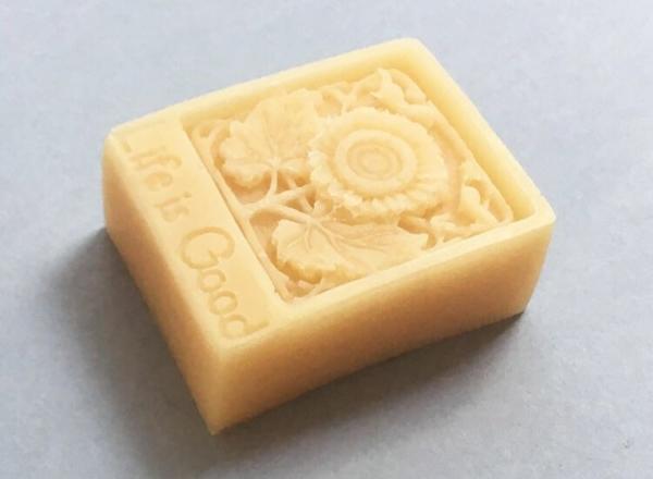 Ylang Ylang Soap Life is Good Design