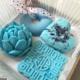 Bergamot Oil Mothers Day Bath Gift Set