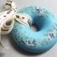 Bergamot Oil Soap - Doughnut