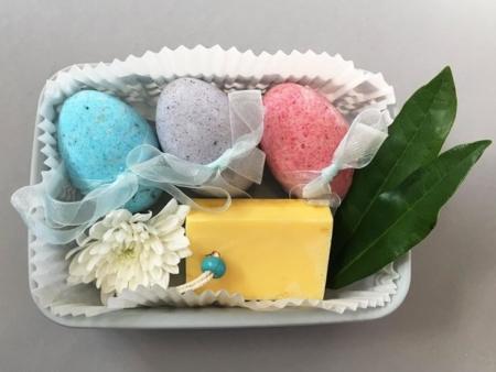 Spring Blossom Easter Gift Set