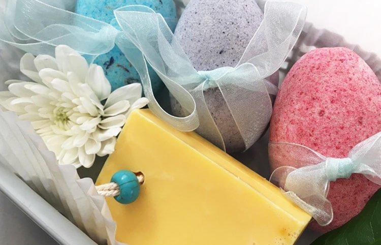 Spring Blossom Gift Set