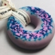 Lavender Soap - Doughnut