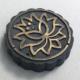 Charcoal Soap - Lotus