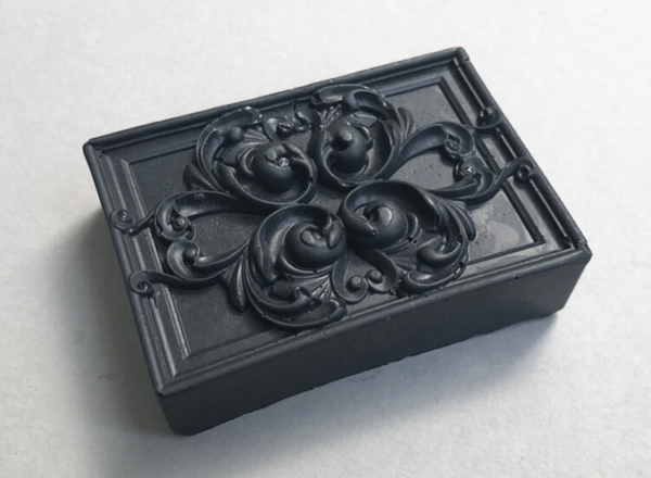 Charcoal Soap - Vedic Design
