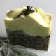 Matcha Green Tea Cold Pressed Soap