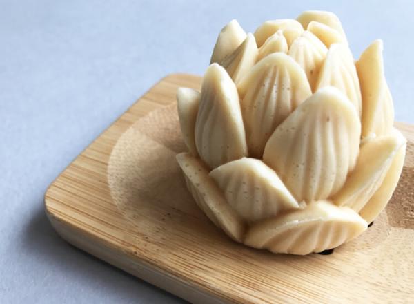 Bamboo Soap Dish - Zoom