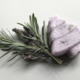 Lavender Body Scrub Chistmas Tree